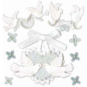 Doves Stickers_SPJB564