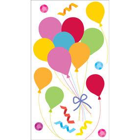 Balloons Vellum Stickers_50-50202