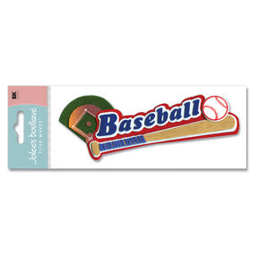 Baseball Title Stickers_SPJT94