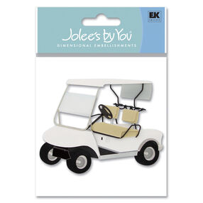 Golf Cart Embellishment_JJJA013C