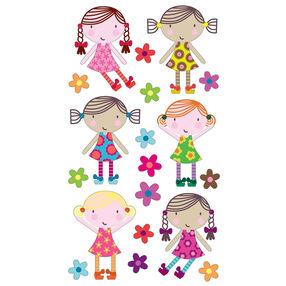 Cute Dolls Stickers_52-20243