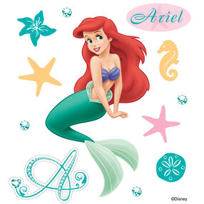 Ariel Dimensional Stickers_51-20018