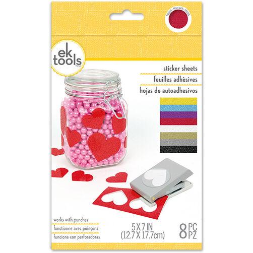 Glitter Acrylic Sheets_55-59022