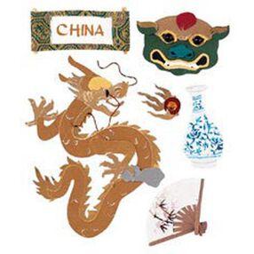 China Stickers_SPJE003
