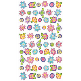Teeny Tiny Flowers Stickers_SPVC28
