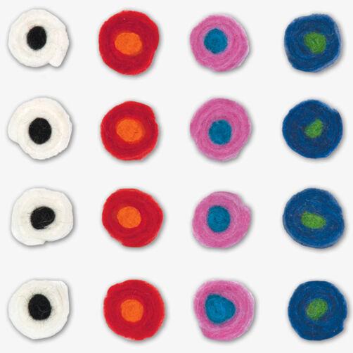 Mini Wool Felt Sushi_72-73642