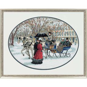 Winter Impressions, Counted Cross Stitch_35053