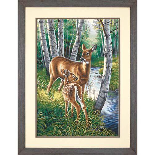 White-tailed Deer_91358