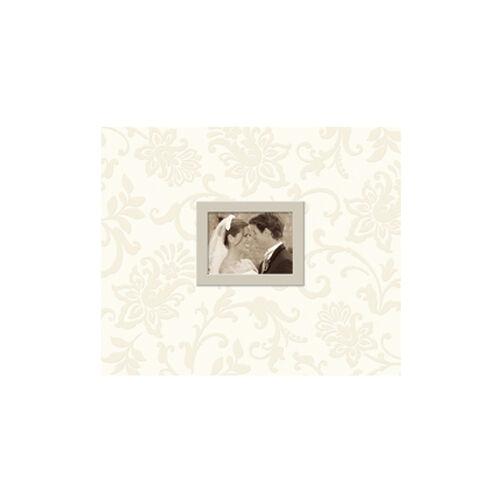 Classic Wedding Photo Scrap Album_529106