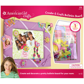 Create & Craft Bulletin Board Kit_30-575349