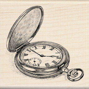 Pocket Watch_60-00725