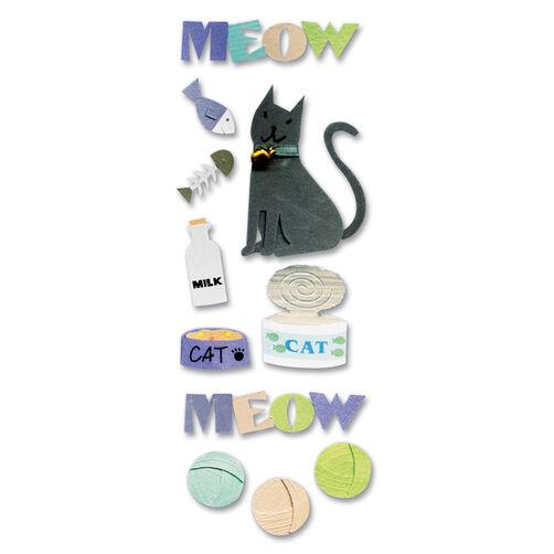 Cat Stickers_SPJJ071