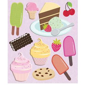 Desserts Sticker Medley_30-587847