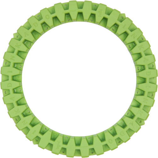 Stamping Gear Circle Wheel_65-32021