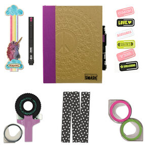 K&Company SMASH Cutesy  Folio Deluxe Bundle_839507