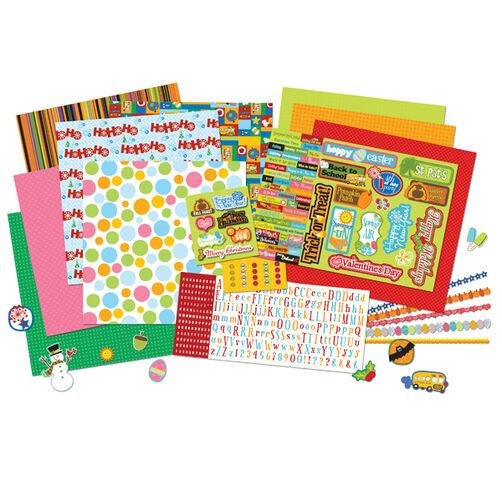 All Seasons Mega Scrap Kit_30-574663