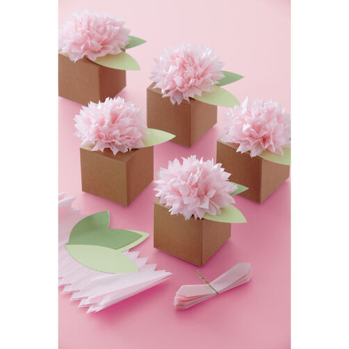 Pom Pom Flower Treat Box_44-20064