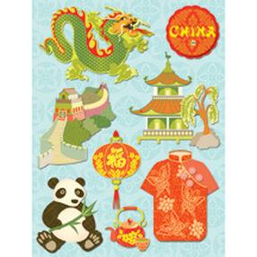 Happy Trails China Grand Adhesions_30-569645