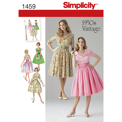 Source: Simplicity Patterns