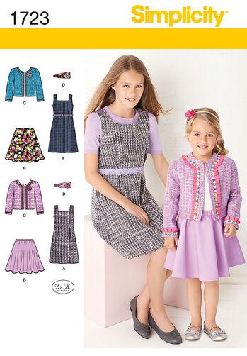 Child's and Girls' Sportswear