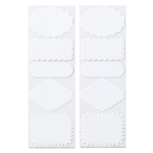 Doily Lace Cherish Labels_41-00185
