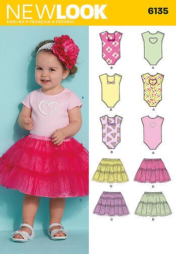 Babies' Dress