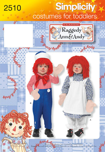 Child & Toddler Costumes