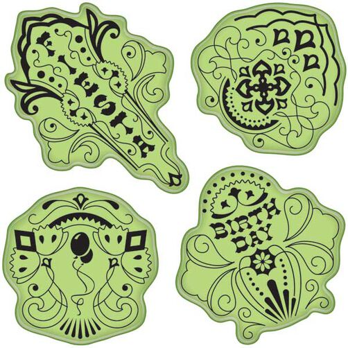 Birthday Fiesta Stamps_65-32037
