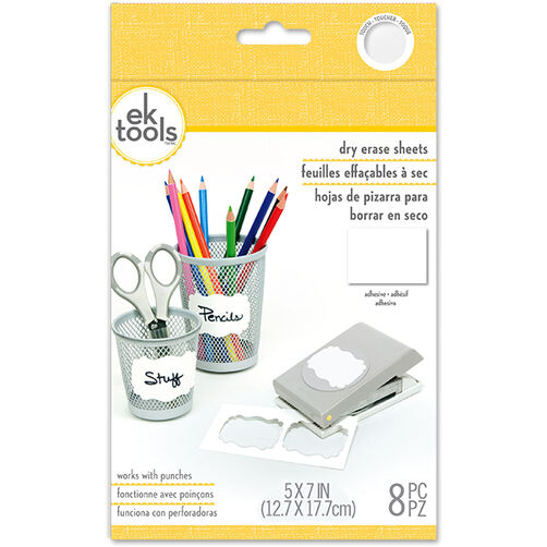 Dry Erase Sheets_55-59009