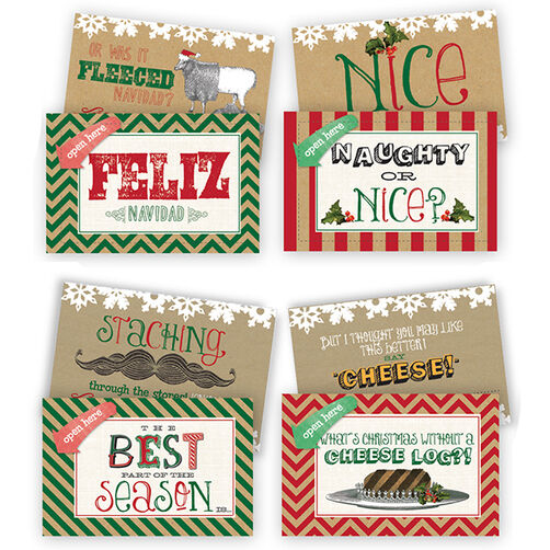 K&Company SMASH Holiday Gift Card Holders_30-678903
