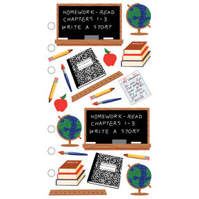 Classic Stickers Classroom_SPPR32