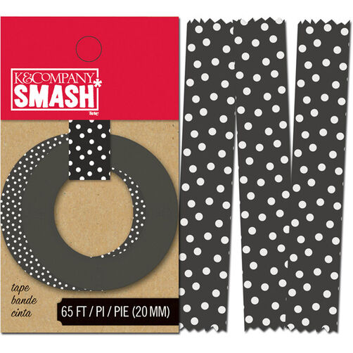 Black Dots SMASH Tape_30-614796
