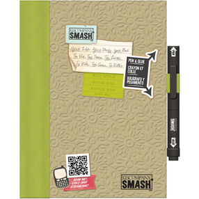 Eco Green SMASH Folio_30-615120