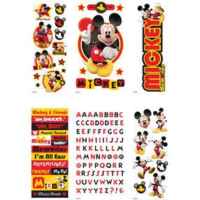 Mickey Value Sticker Set_53-80005