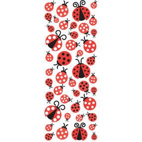 Ladybugs Puffy Stickers_53-90005