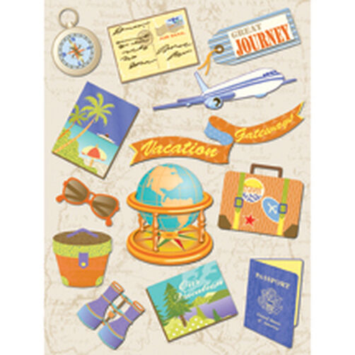 Happy Trails Passport Travel Grand Adhesions_30-569706