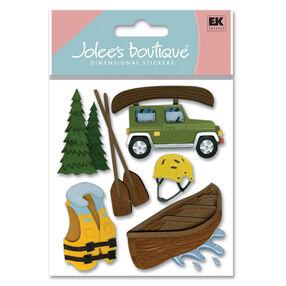 Canoe Trip Stickers_SPJB343