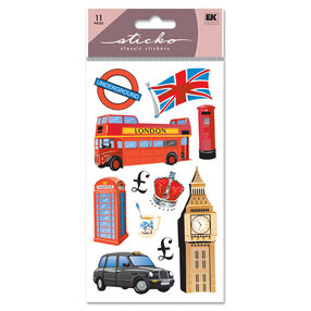 London Classic Stickers_SPUPGR14