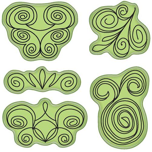 Doodle Swirl Stamps_65-32054