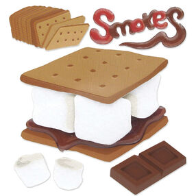 S'mores Stickers_SPJB709