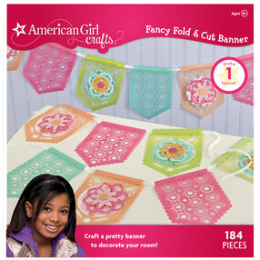 Fancy Fold & Cut Banner Kit_30-669703