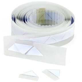 White Adhesive Photo Corners_55-01048