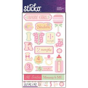 Baby Girl Flip Pack_52-60124