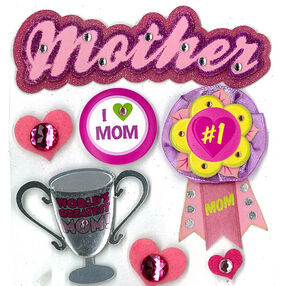 Mother Stickers_50-20518