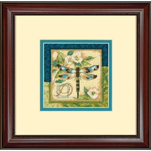 Dragonfly Needlepoint_71-07238