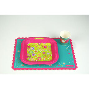 Doll Size Plates Cups and Napkins_30-629455