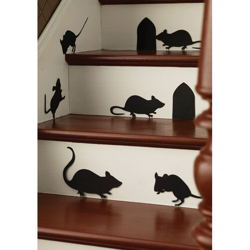 Mice Silhouettes_M230154