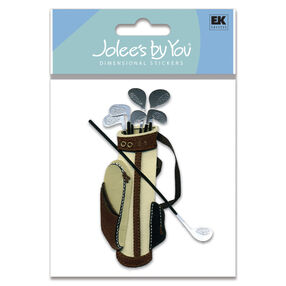 Golf Sticker_JJJA144C