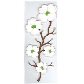 Mini Dogwood Slims Stickers_50-40041