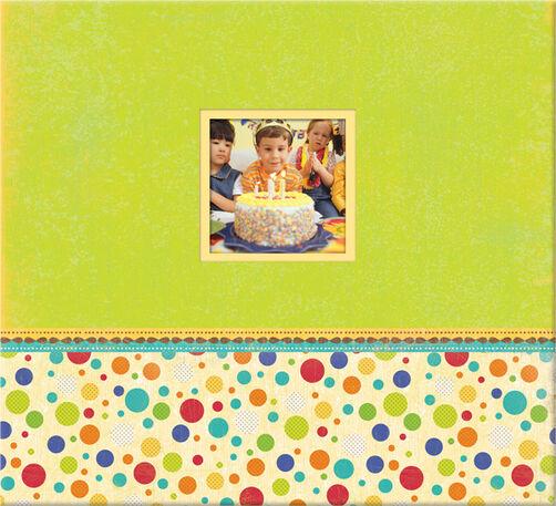 Confetti Fiesta 12x12 Scrapbook_30-401655